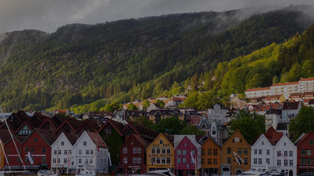 Norvégiában is tarolt a Tesla