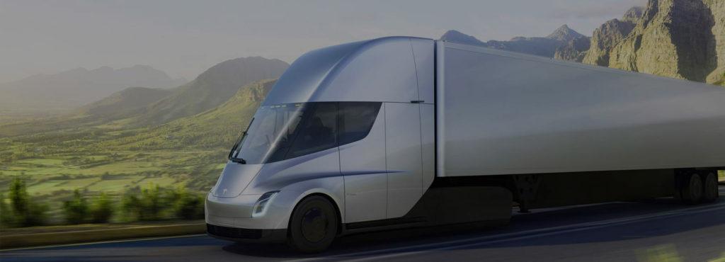 Késni fog a Tesla elektromos kamionja